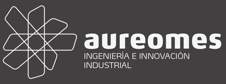 Logotip Aureomes